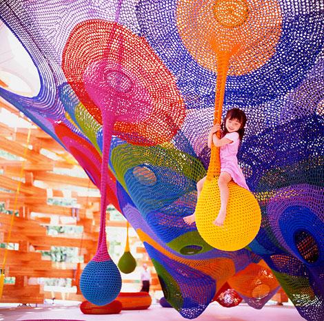 sapporo horiuchi crochet playground1