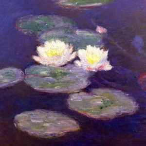 Claude_Monet_Water-Lilies-500x500