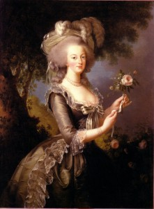 Marie167