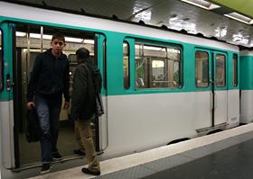 Metro-metro