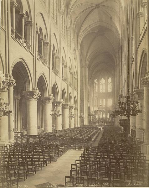 476px-Paris._Notre_Dame_Cathedral,_Nave,_ca._1877-ca._1895