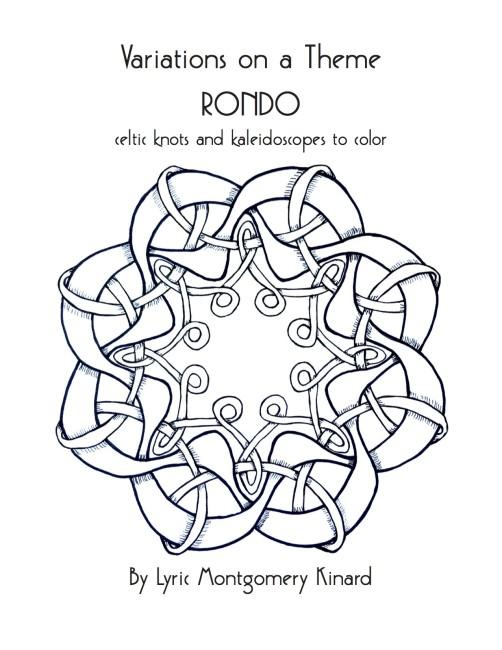 Coloring Pages Rondo Lyric Kinard