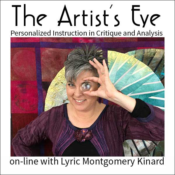 Personalized Critique Sessions with Lyric Kinard