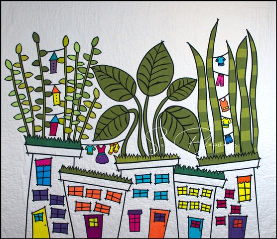 Sue Bleiweiss Art